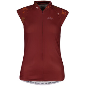 Maloja ViagravaM. Bike Jersey Sleeveless Women red